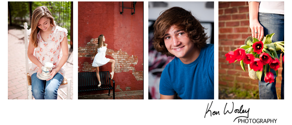 Senior Session Ken Worley Photography