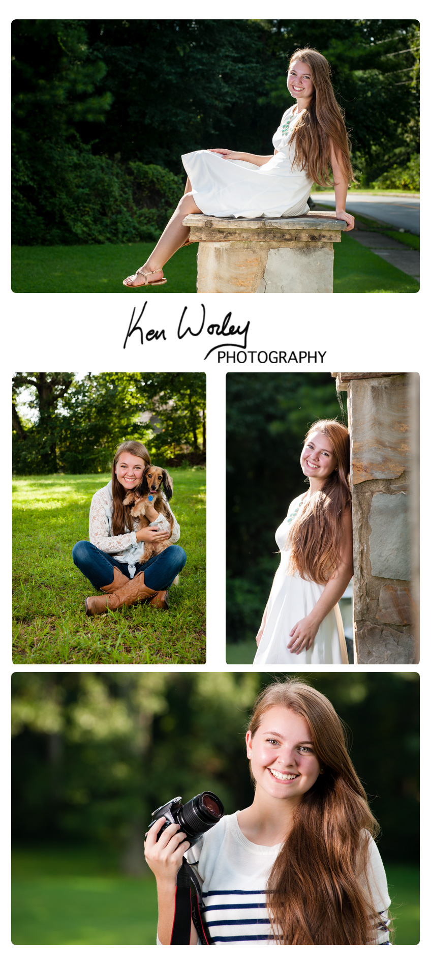 Holly: 2014 High School Senior